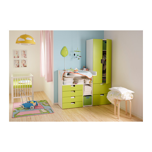 16 meuble stuva ikea - Ikea Chambre Bebe Stuva